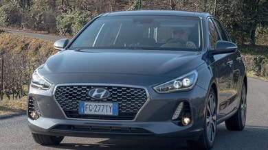 Hyundai i30, tecnologia e valore: ecco perché è l'anti Golf