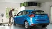Ford Focus Electric, ecco la batteria da 33,5 kWh