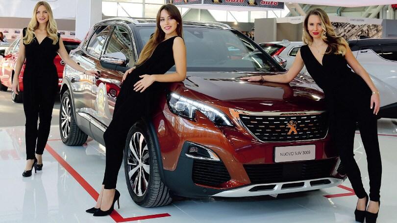 Peugeot 3008: da concept a realtà