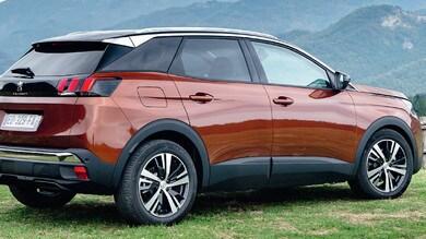 La rivoluzione Peugeot 3008 passa prima dall'abitacolo