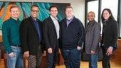 Ford investe su Argo e l'intelligenza artificiale