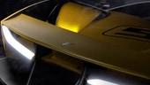 Fittipaldi EF7 Vision GT by Pininfarina, il secondo teaser per Ginevra