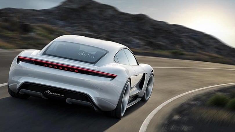Rivoluzione Porsche, fornirà mobilità, non solo auto sportive