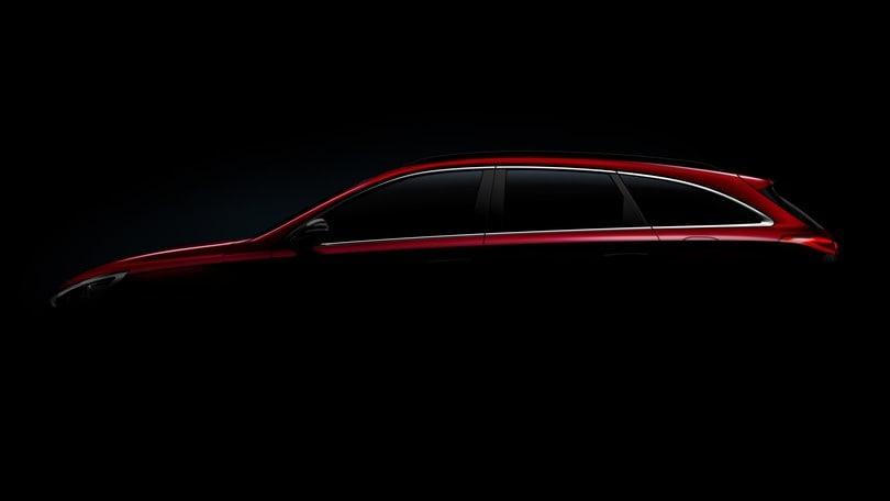 Hyundai i30 Wagon, sarà svelata al Salone di Ginevra