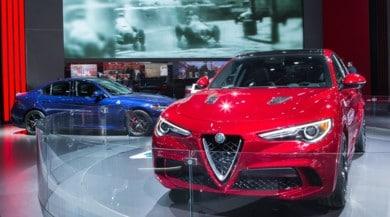 Alfa Romeo Stelvio, ecco lo spot. Venerdì il test su Auto.it
