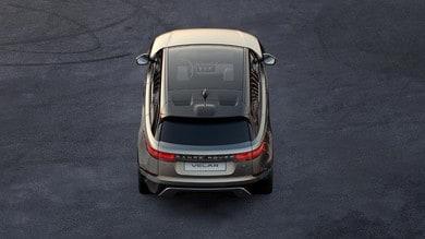 Range Rover Velar, amplia la gamma e riscrive il design