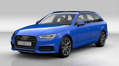 Audi S4 e S5 Coupé e Sportback, le versioni Exclusive