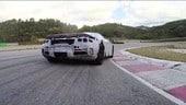 McLaren Super Series, le prestazioni diventano estreme