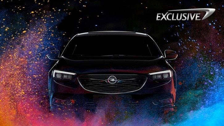 Opel al Salone di Ginevra, debuttano i servizi Exclusive