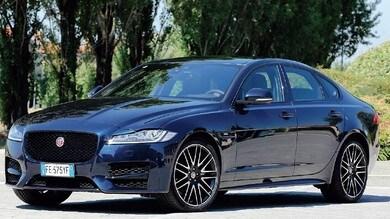 Sospensioni al top sulle Jaguar elaborate da Bilstein
