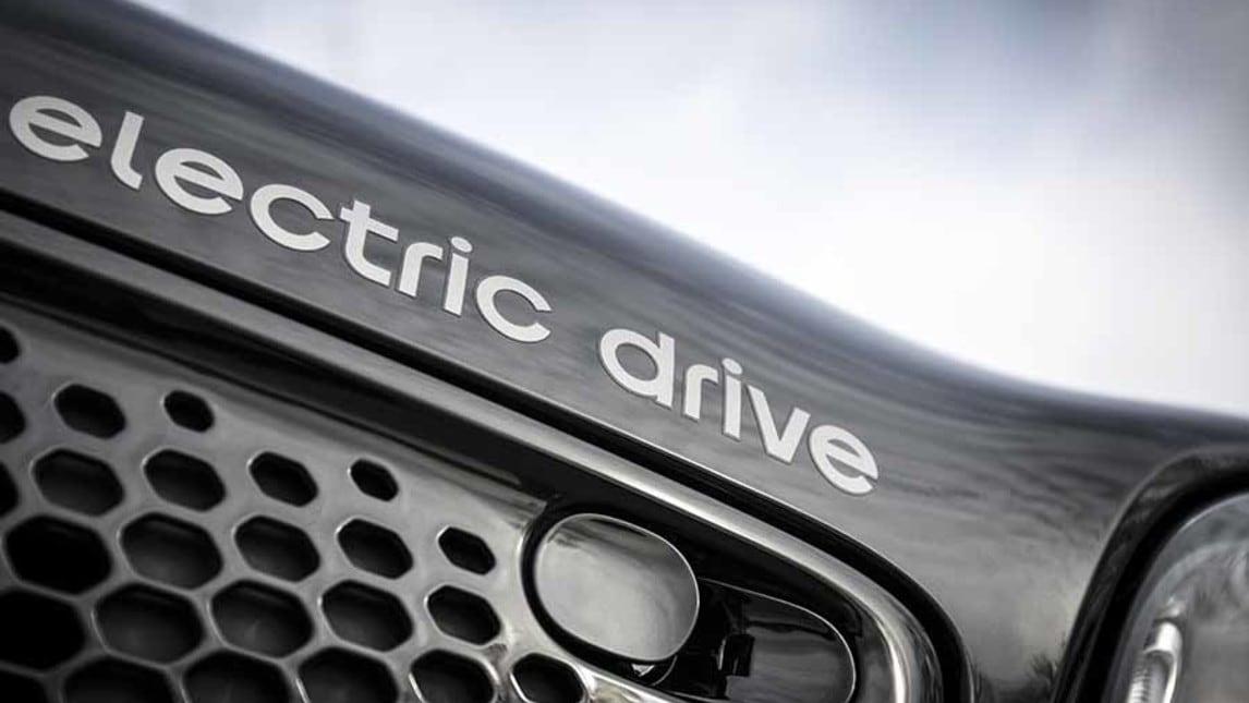 Smart Electric Drive, primo contatto