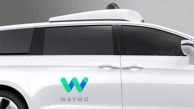 Waymo accusa Uber: ha copiato i nostri LiDAR