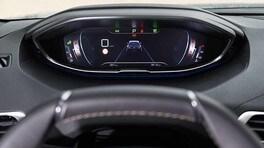 Peugeot 5008, primo contatto con il crossover