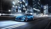 Peugeot Instinct Concept, autonoma e predittiva