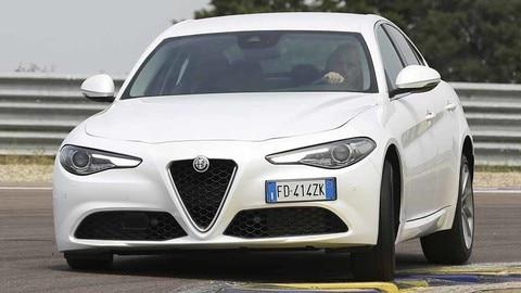 Alfa Romeo Giulia, tutti i premi vinti