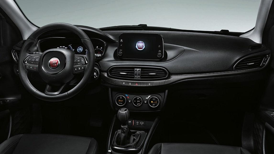 Fiat Tipo 5 porte S-Design e Fiat 500X S-Design - Auto.it