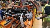 Magna e Ford, sottotelaio in carbonio la prossima frontiera