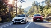 Honda Civic: auto per tutti, sicurezza per tutti