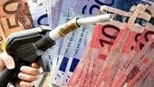 Prezzo benzina e gasolio, frena l'aumento prezzi
