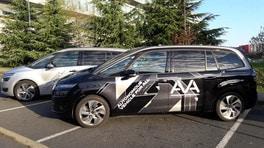 Guida autonoma, PSA apre i test agli automobilisti