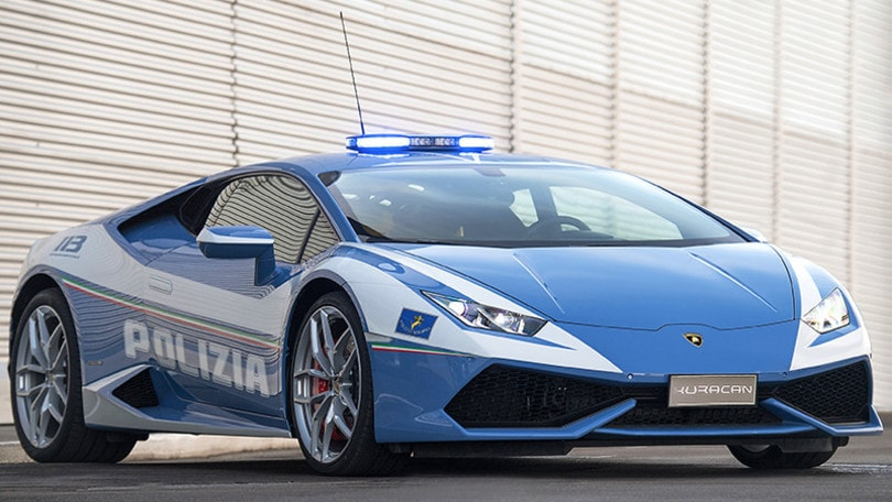 Image result for lamborghini polizia""