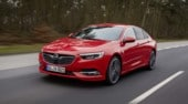 Opel Insignia Grand Sport, premium accessibile: primo contatto