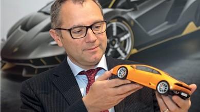 Il futuro della Lamborghini raccontato da Domenicali