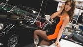 Napoli Motorshow, supercar d'Oltremare