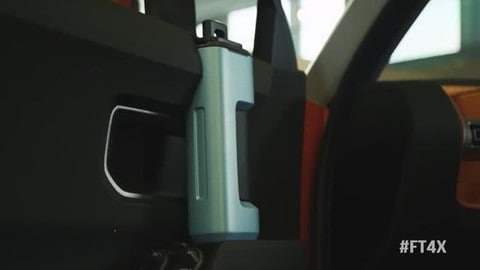 Toyota FT-4X Concept, il futuro è adesso