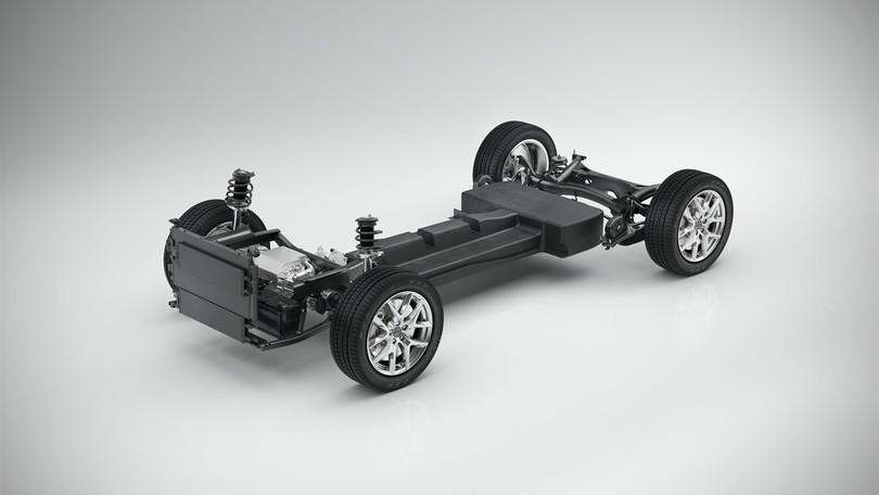 Volvo, la prima elettrica verrà prodotta in Cina