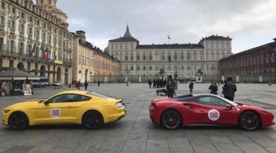 Al via la terza edizione del Salone dell'Auto Torino - Parco Valentino