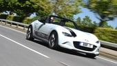 Mazda MX-5 scopre il turbo con BBR