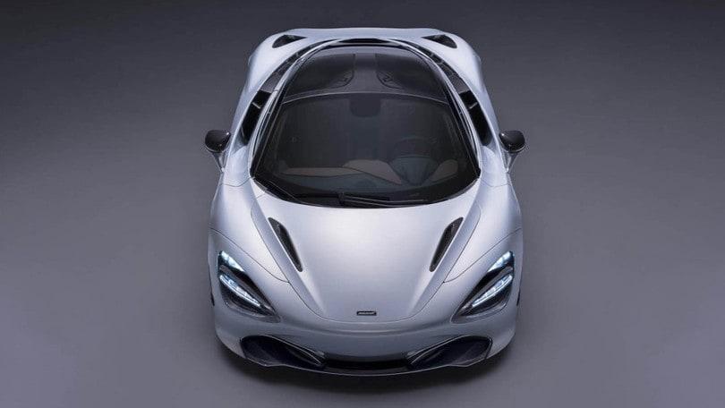 McLaren, nel futuro potrebbe esserci una 2+2