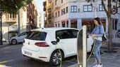Volkswagen toglie l'IVA dalla Golf e dalla up! elettrica