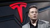 Musk accelera, Tesla totalmente autonoma nel 2019