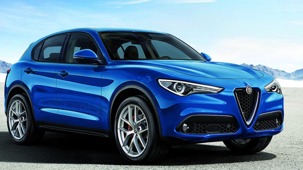 alfa romeo stelvio il diesel da 180 cv q4 parte da euro. Black Bedroom Furniture Sets. Home Design Ideas