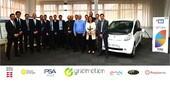 Auto elettriche, il progetto GridMotion per ricariche convenienti