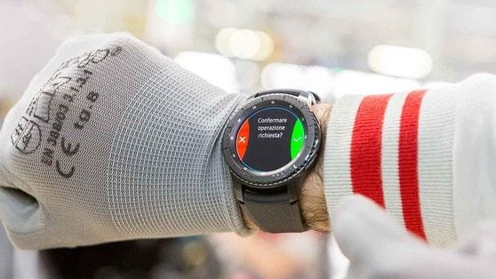 Alfa Romeo e Samsung, Cassino diventa hi-tech