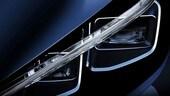 Nissan Leaf: primo teaser della nuova generazione, attesa per il 2018