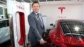 Tesla, gran rifiuto a Uber sulla guida autonoma