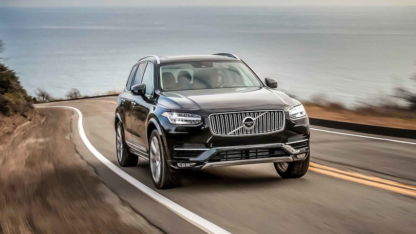 Volvo inizierà a produrre in India entro il 2017