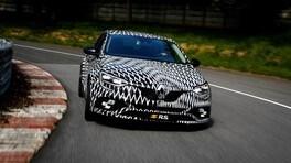 La nuova Renault Mégane RS esordirà al GP di Monaco