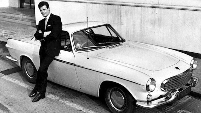 Addio a Roger Moore, la spia che... guidava