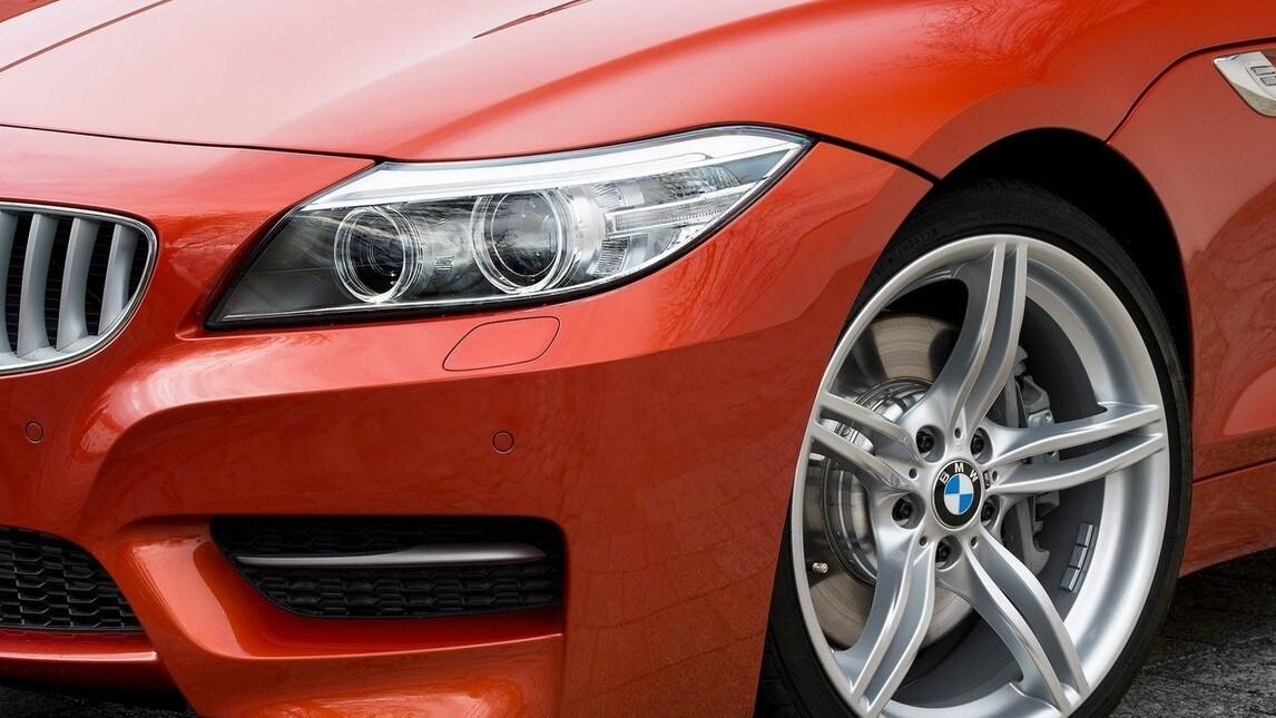 BMW Z4, la nuova generazione arriverà nel 2018