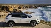 Nuova Jeep Compass, per piccole avventure: primo contatto
