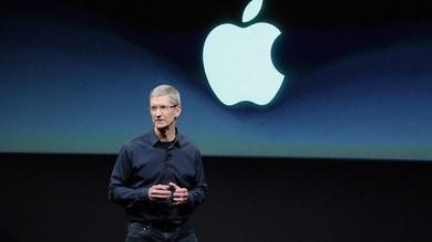 Apple conferma lo sviluppo di software per guida autonoma