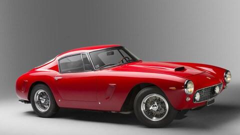Le Ferrari da sogno, auto da collezione e da milioni di euro