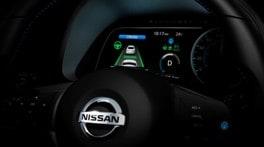 Nissan Leaf, la guida assistita debutterà sulla seconda generazione