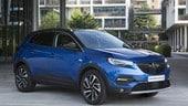 Opel Grandland X: parla francese con accento tedesco