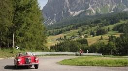 Coppa Oro e Dolomiti: un felice matrimonio d'interesse